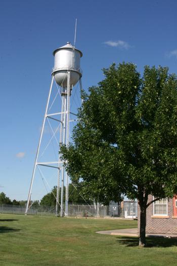Redfield Developmental Center